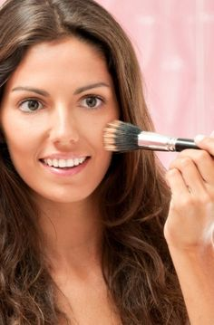 20 Makeup Tricks Every Twenty-Something Needs