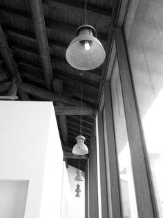 Particolari del soffitto recuperato a Malpaga #interior #architettura #travi
