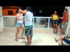 Dançando com a Galera do Sertanejo Universitário
