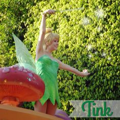 Soundsational Tinkerbell