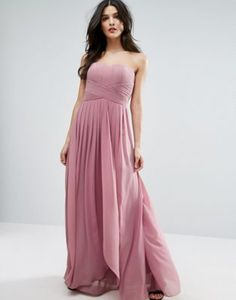 Y.A.S Molly Pink Dress