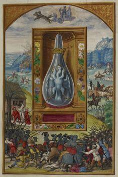 Salomon Trismosin, Splendor Solis, 1535