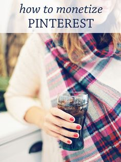 three ways you can successfully monetize your Pinterest account within their Terms of Service