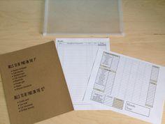 Strategies for Organizing Your Budget + Bills // SimplyFabulousLiving.com