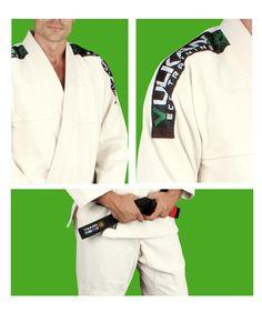 Kimono Vulkan Pro Eco Training - Adulto