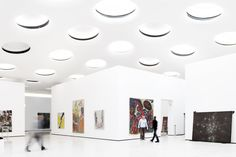 Städel Museum / Schneider   Schumacher