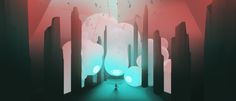 An interactive VR music video for Reminder — the new single from upcoming album MODERAT III. A rebellious teenager slaves away in a dystopian world, harvesting crystals from a vast grey landscape. This sparkling bounty is brought as an offering to a triba…