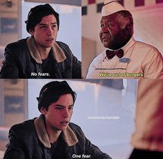 Riverdale Poster, Riverdale Quotes, Bughead Riverdale, Riverdale Funny, Really Funny Memes, Stupid Funny Memes, Riverdale Wallpaper Iphone, Riverdale Netflix, Cole Sprouse Aesthetic