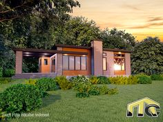 Fashion and Lifestyle Bali, One Story Homes, Sustainable Living, Sustainability, Gazebo, Outdoor Structures, Mansions, Architecture, House Styles