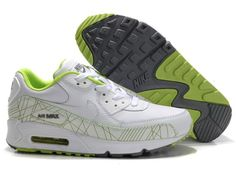 Zapatillas Nike Air Max 90 Hombre 001 [CHAUSSURES 0001] - €66.99 : zapatos baratos de nike libre en España!