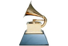 Description of the process by which the winners of the Grammy Awards are selected. There is an extensive nominating and final voting process.
