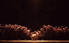 Dust by Akram Khan, part of Lest We Forget at Sadler's Wells Pina Bausch, Waves After Waves, Lest We Forget, Royal Ballet, Dance Company, Dance Pictures, Fred Astaire, Stage Design, Dance Photography