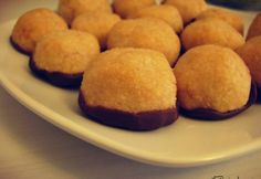 Gluténmentes kókuszcsók tojásmentesen Cornbread, Muffin, Paleo, Low Carb, Gluten Free, Sweets, Cooking, Breakfast, Ethnic Recipes