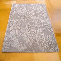 Tamara Laced Flowers Rug W 122cm x D 183cm - Casafina
