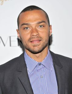 Jesse Williams, dr. avery from greys anatomy, just look at those eyes