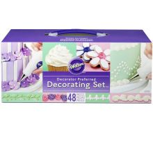 Wilton Decorator Preferred Decorating Set Packaged
