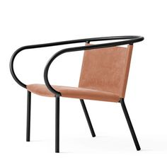 Menu | Afteroom Lounge Chair | You can purchase this item at our showroom minimum at Aufbau Haus in Berlin Kreuzberg and online at www.minimum.de