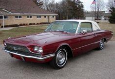 1966 Ford Thunderbird Rare Q Code 428 - Image 1 of 16