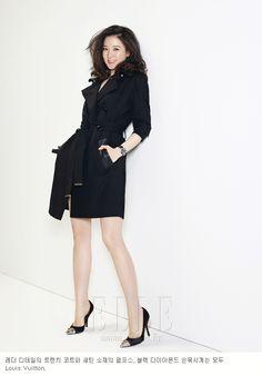 Style, ELLE,이영애,magazine,fashion,black,white