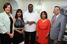 Armario de Noticias: La Universidad Católica Santo Domingo celebra encu...