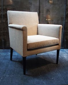 Bergere Chair by Howe