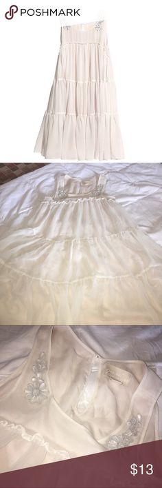 H&m dress Worn once for graduation in good condition H&M Dresses