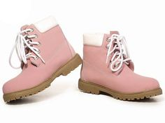 pink timberland 6 inch boots for kids