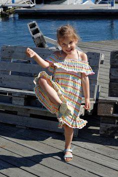 Lato dla dzieci | Magdiczka