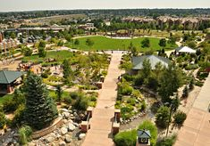Civic Green Park, Highlands Ranch CO