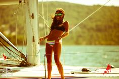 ASOS <3s Yacht Week'