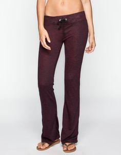 FULL TILT Womens Fleece Skinny Pants #comfy #girlinmotion ...
