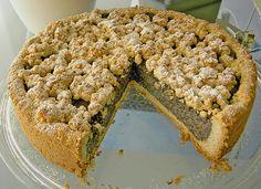 Mohn-Pudding-Kuchen 9