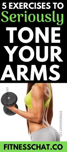 How to tone flabby arms ultimate arm toning exercises for females) - Ultimate upper body workout for women for sexy toned arms. Back workout and shoulder workout plan f - Upper Body Workout For Women, Workout Routines For Beginners, Workout Plan For Women, Workout Women, Best Arm Toning Exercises, Killer Arm Workouts, Leg Toning, Workout Exercises, Body Workouts