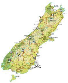 A travel guide that will show you what to do and see in New Zealand and how to drive the epic South Island while self-driving, as this is the best way to...