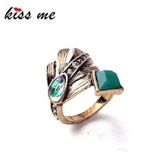 Cheap ring accessories, Buy Quality ring wholesale directly from China wholesale rings Suppliers: OL Favourite Atmosphere Classic Retro Size 7 Rings Accessories Factory Wholesale Cute Jewelry, Jewelry Accessories, Fashion Accessories, Fashion Jewelry, Women Jewelry, Beautiful Gifts, Beautiful Outfits, Diva Fashion, Trendy Fashion