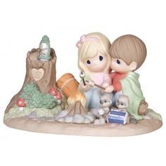 You Warm My Heart - Limited Edition - Limited Editions - Figurines - Precious Moments
