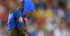 Mondial-2018 : face aux Croates, les Bleus veulent exorciser 2016 http://www.france24.com/fr/20180714-mondial-2018-equipe-france-croatie-euro-2016-finale-portugal