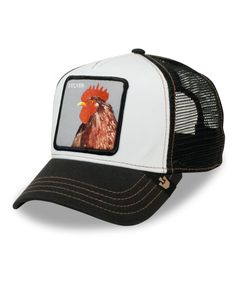 Goorin Bros. Plucker Trucker cap Hat Shop 528528bc016
