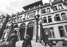 Fachada-do-Colégio-Des-Oiseaux-em-1966.