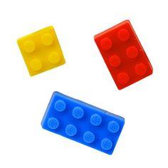 Crocs Lego Brick Jibbitz Accessories