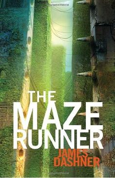 """""""Just follow me and run like your life depends on it. Because it does."""" James Dashner, The Maze Runner (Maze Runner, #1)"""
