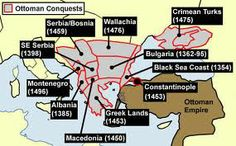 islamic history of the ottoman empire timeline - Google Search