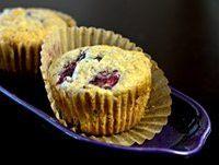 food cherry muffins with fresh or frozen cherries fresh cherry muffins ...