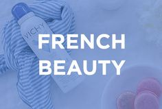 French women continue to use Vichy skin care because they know it offers every woman a range of care for all skin types and skin concerns. Learn more about Vichy's recommendations for your personalized French skin care routine.