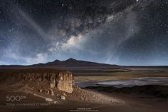 Salar de Tara - Color Profile Corrected FACEBOOK Join the Milky Way Group http://ift.tt/2sf2DTT and share your Milky Way creations or findings with the world! Image credit: http://ift.tt/2wkBejh Don't forget to like the page or subscribe for more Milky Imagery! #MilkyWay #Galaxy #Stars #Nightscape #Astrophotography #Astronomy