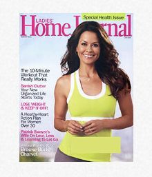 #FreeBizMag: #Complimentary One Year #Subscription #Ladies' #Home #Journal