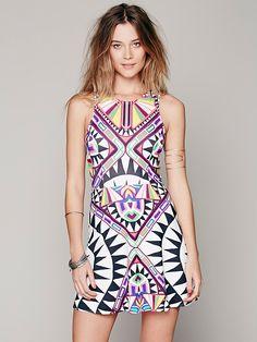 Free People Cosmic Circle Dress, $298.00