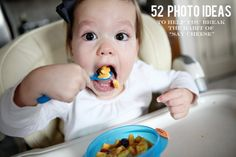 "52 Photo Ideas to Help You Break the Habit of ""Say Cheese"""