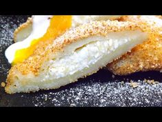 szazsu - YouTube Hungarian Recipes, Main Dishes, Cake Recipes, French Toast, Vegetarian, Baking, Breakfast, Desserts, Youtube