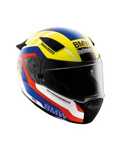"BMW Helmet Race ""Reiterberger"" (10/2016)"